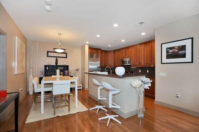 7400 River Rd #314, North Bergen, NJ 07047 (MLS #202015114) :: Team Braconi | Christie's International Real Estate | Northern New Jersey