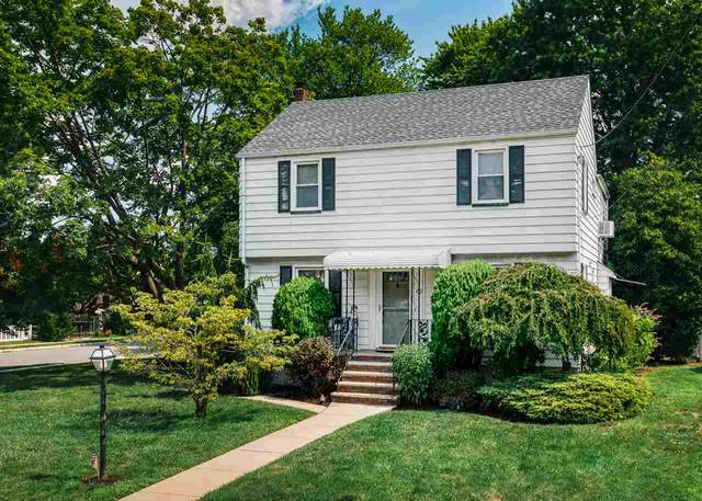 62 Forest Way, Clifton, NJ 07013 (MLS #202015295) :: RE/MAX Select