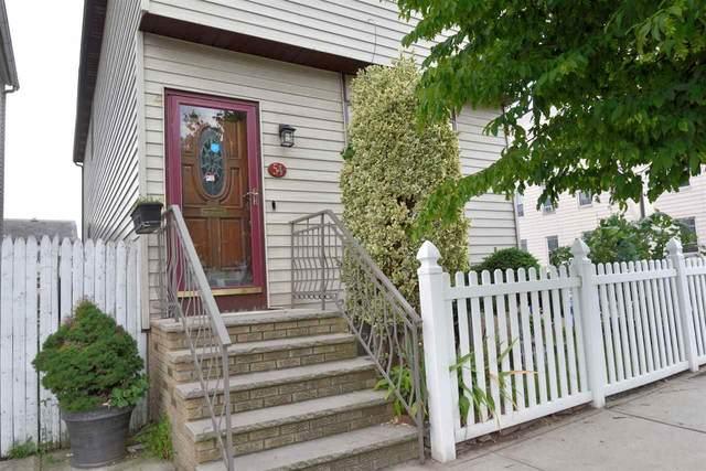 54 Sherman Ave, East Newark, NJ 07029 (MLS #202015358) :: RE/MAX Select