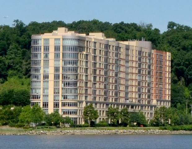 8100 River Rd, North Bergen, NJ 07047 (MLS #202015518) :: The Trompeter Group