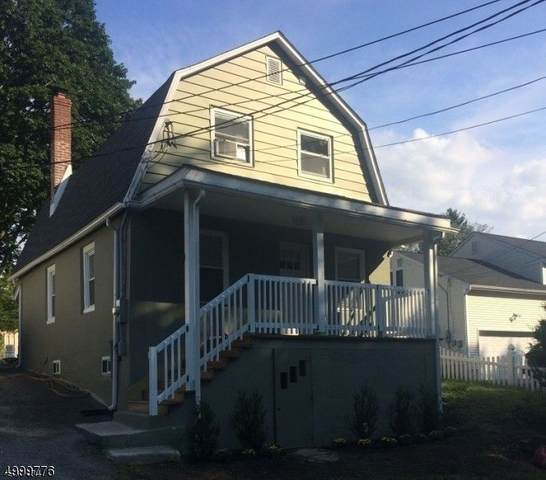 24 Sterling St, FRANKLIN, NJ 07146 (MLS #202015632) :: Team Francesco/Christie's International Real Estate
