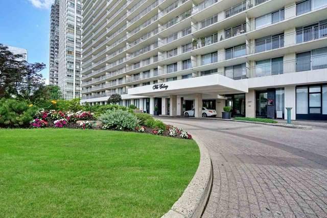 1530 Palisade Ave 14M, Fort Lee, NJ 07024 (MLS #202015650) :: RE/MAX Select