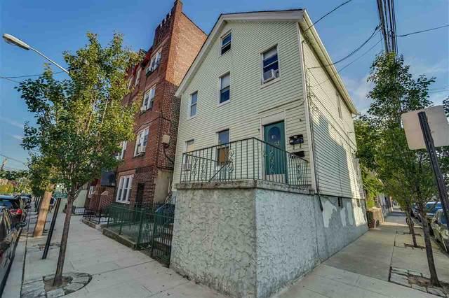 139 40TH ST, Union City, NJ 07087 (MLS #202015747) :: The Sikora Group