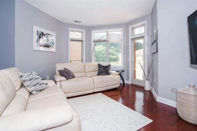 7400 River Rd #422, North Bergen, NJ 07047 (MLS #202015983) :: The Trompeter Group
