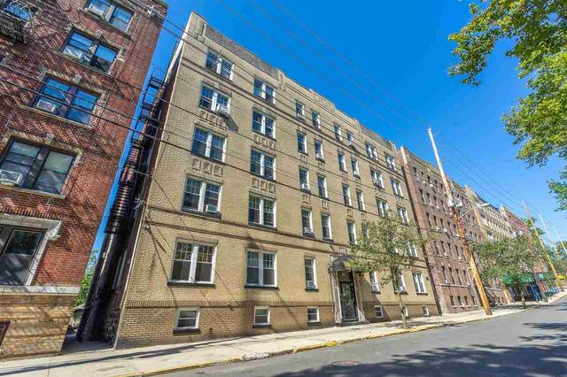 311 79TH ST #2, North Bergen, NJ 07047 (MLS #202016024) :: The Trompeter Group