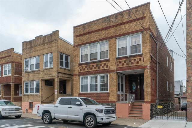 419 72ND ST, North Bergen, NJ 07047 (MLS #202016121) :: RE/MAX Select