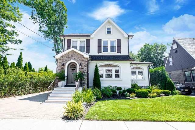 554 Brandon Pl, Cliffside Park, NJ 07010 (MLS #202016211) :: Team Braconi | Christie's International Real Estate | Northern New Jersey