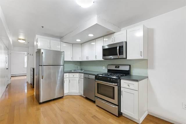 74 Garden St 1S, Hoboken, NJ 07030 (MLS #202016213) :: Team Braconi | Christie's International Real Estate | Northern New Jersey