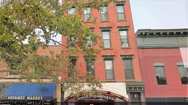 230 Washington St 3N, Hoboken, NJ 07030 (MLS #202016217) :: Team Braconi | Christie's International Real Estate | Northern New Jersey