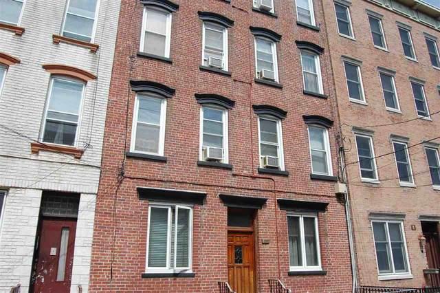 516 Park Ave #2, Hoboken, NJ 07030 (MLS #202016221) :: Team Braconi | Christie's International Real Estate | Northern New Jersey