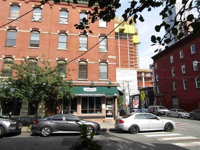 354 Grove St 3B, Jc, Downtown, NJ 07302 (MLS #202016275) :: Team Francesco/Christie's International Real Estate