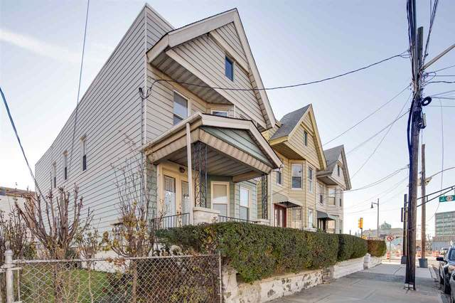 68-70 Oakland Ave, Jc, Heights, NJ 07306 (#202016302) :: Daunno Realty Services, LLC