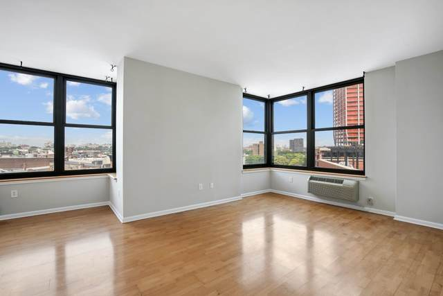 102 Christopher Columbus Dr #808, Jc, Downtown, NJ 07302 (#202016303) :: Daunno Realty Services, LLC