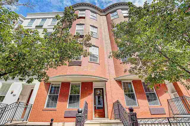 102 Tidewater St 1G, Jc, Downtown, NJ 07302 (MLS #202016335) :: RE/MAX Select