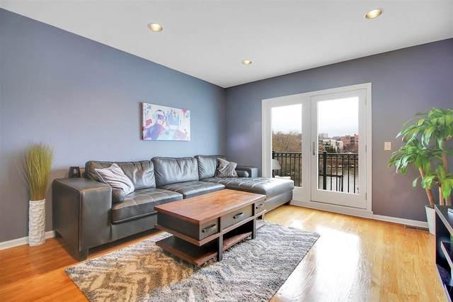 142 The Promenade, Edgewater, NJ 07020 (MLS #202016358) :: RE/MAX Select