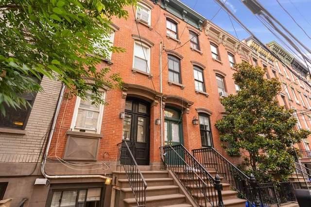 930 Willow Ave, Hoboken, NJ 07030 (MLS #202016422) :: The Sikora Group