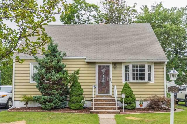 138 Hobart Ave, Rutherford, NJ 07070 (#202016520) :: NJJoe Group at Keller Williams Park Views Realty