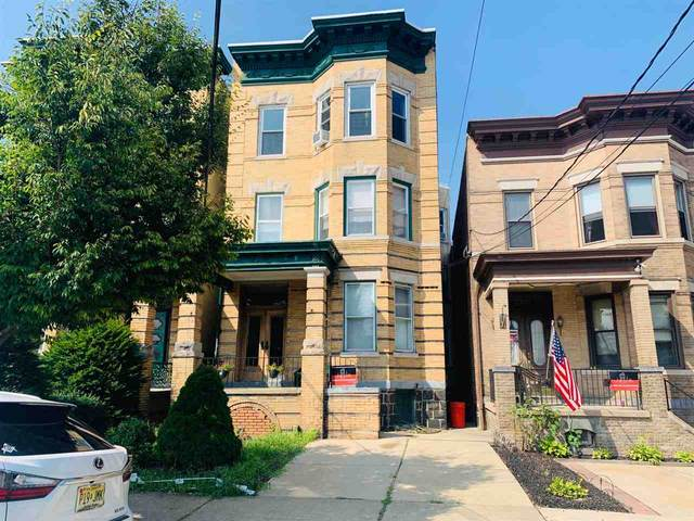 136 Highpoint Ave, Weehawken, NJ 07086 (MLS #202016532) :: RE/MAX Select