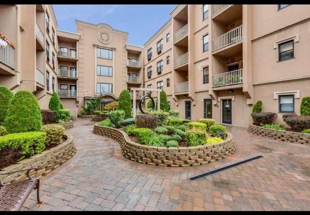 8915 Bergenwood Ave #5, North Bergen, NJ 07047 (MLS #202016534) :: RE/MAX Select