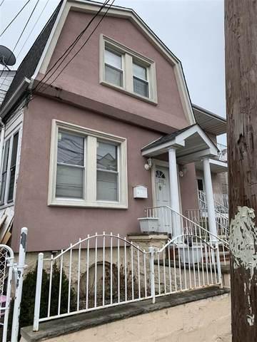 1205 81ST ST, North Bergen, NJ 07047 (MLS #202016560) :: RE/MAX Select