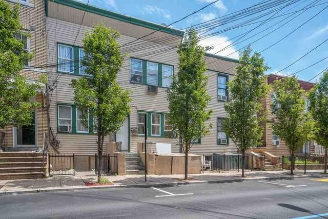 526 27TH ST, Union City, NJ 07087 (MLS #202016573) :: The Dekanski Home Selling Team