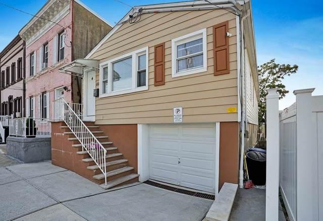 4321 Newkirk Ave, North Bergen, NJ 07047 (MLS #202016600) :: RE/MAX Select