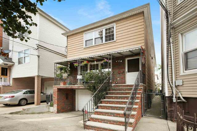 114 Charles St, Jc, Heights, NJ 07307 (MLS #202016637) :: Team Francesco/Christie's International Real Estate