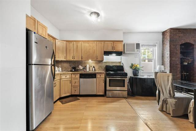 218 Webster Ave #1, Jc, Heights, NJ 07307 (#202016644) :: Daunno Realty Services, LLC