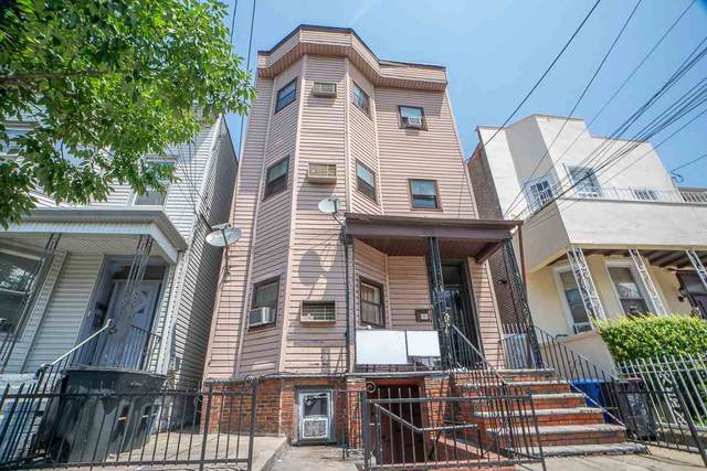 426 59TH ST, West New York, NJ 07093 (MLS #202016750) :: The Sikora Group