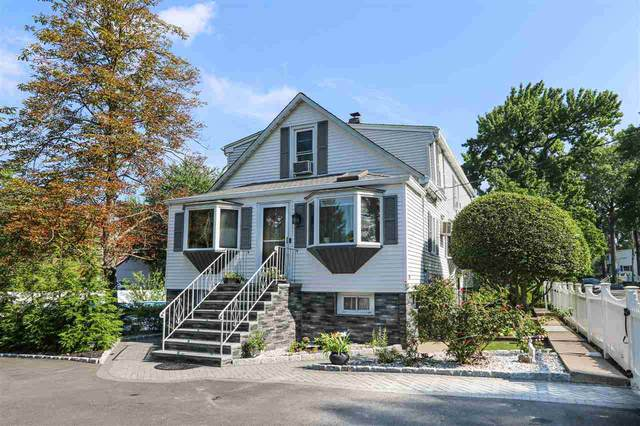520 Marion St, Teaneck, NJ 07666 (MLS #202016793) :: RE/MAX Select