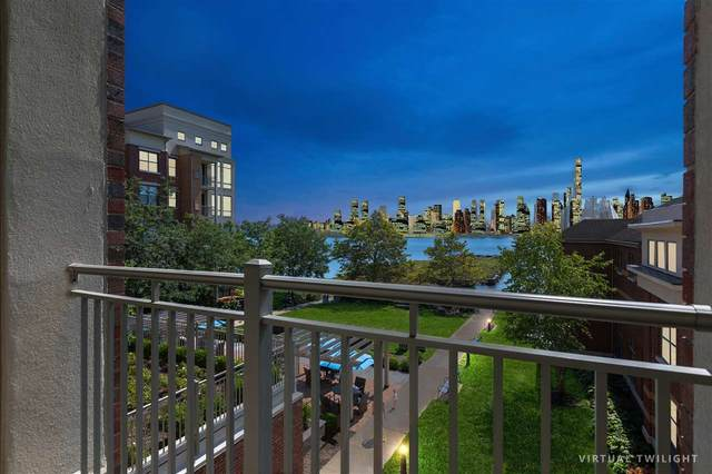 24 Avenue At Port Imperial #237, West New York, NJ 07093 (MLS #202016890) :: The Sikora Group