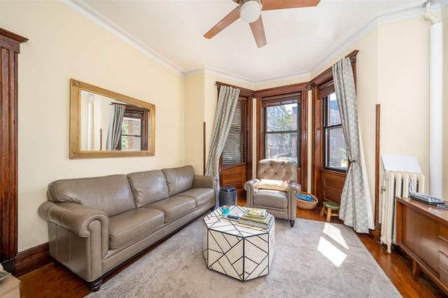 67 Hauxhurst Ave, Weehawken, NJ 07086 (MLS #202016956) :: Hudson Dwellings
