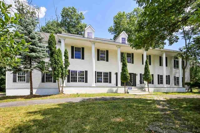 3 Bachman Terrace, West Orange, NJ 07052 (#202017000) :: Nexthome Force Realty Partners