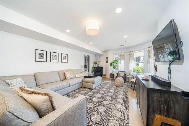 62 Paterson Ave #2, Hoboken, NJ 07030 (MLS #202017014) :: The Bryant Fleming Real Estate Team