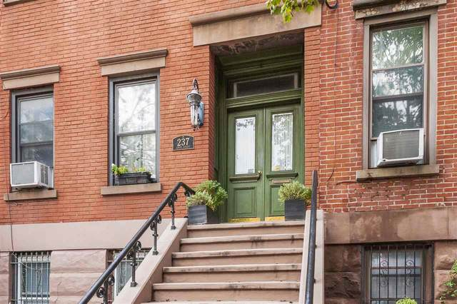 237 Grove St, Jc, Downtown, NJ 07302 (MLS #202017267) :: The Sikora Group