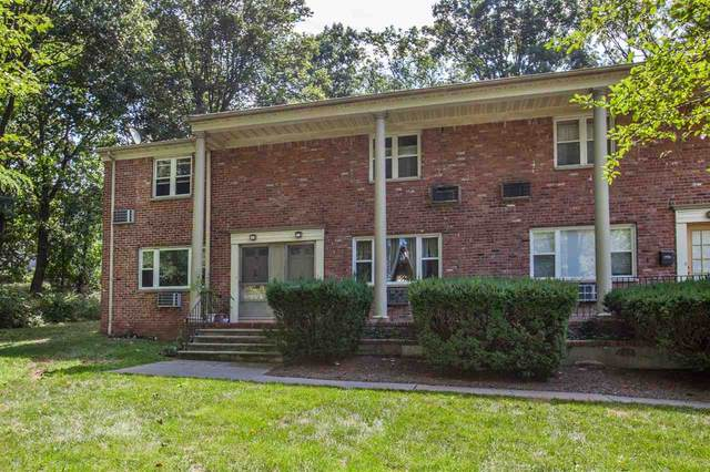 300 Wilson Rd #12, SPRINGFIELD, NJ 07081 (MLS #202017389) :: Provident Legacy Real Estate Services, LLC