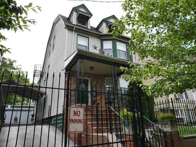 66-68 Vermont Ave, Newark, NJ 07106 (MLS #202018054) :: RE/MAX Select