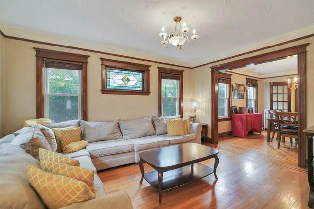 526 Oregon Ave, Cliffside Park, NJ 07010 (MLS #202018810) :: Team Francesco/Christie's International Real Estate
