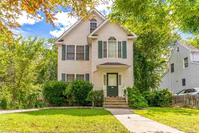 656 Elm St, Maywood, NJ 07607 (MLS #202018864) :: Team Braconi | Christie's International Real Estate | Northern New Jersey