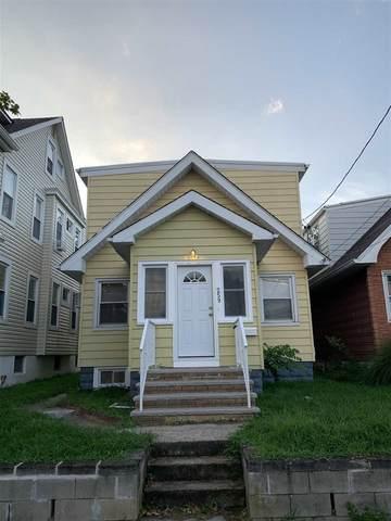 259 Beech St, Kearny, NJ 07032 (MLS #202019467) :: The Trompeter Group