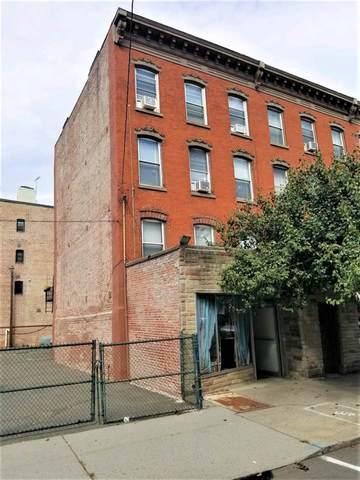 217 Warren St, Jc, Downtown, NJ 07302 (MLS #202019646) :: The Trompeter Group