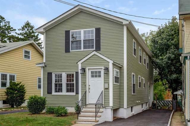 78 Van Ness Terrace, Maplewood, NJ 07040 (MLS #202019677) :: Team Francesco/Christie's International Real Estate