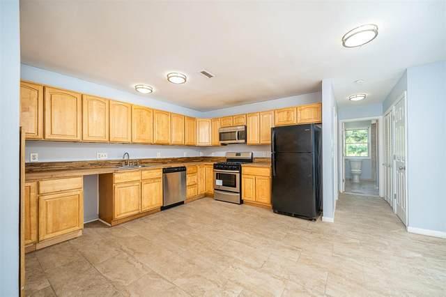 203 Nunda Ave, Jc, Journal Square, NJ 07306 (MLS #202020357) :: Hudson Dwellings