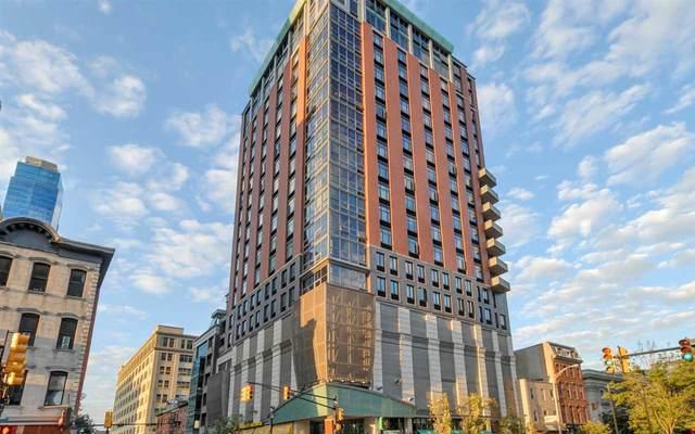 105 Greene St L3, Jc, Downtown, NJ 07302 (MLS #202020365) :: The Trompeter Group
