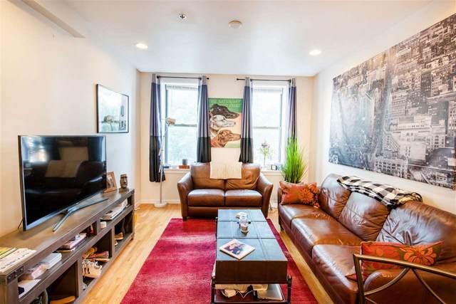 123 Washington St 2L, Hoboken, NJ 07030 (MLS #202020431) :: Hudson Dwellings