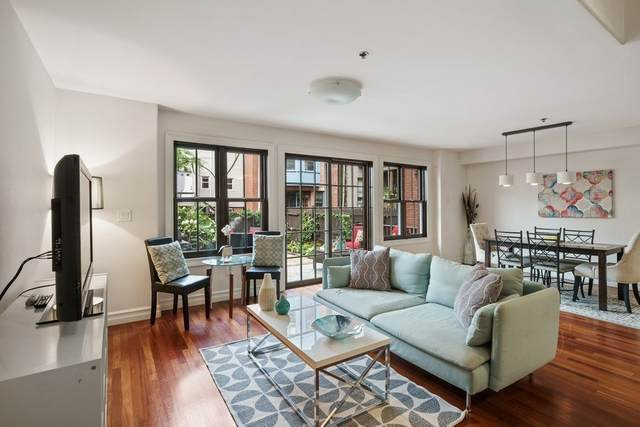 310 Grand St #1, Jc, Downtown, NJ 07302 (MLS #202020432) :: The Trompeter Group