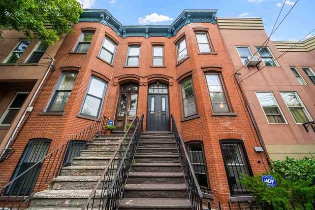 286 Monmouth St, Jc, Downtown, NJ 07302 (MLS #202020465) :: Hudson Dwellings