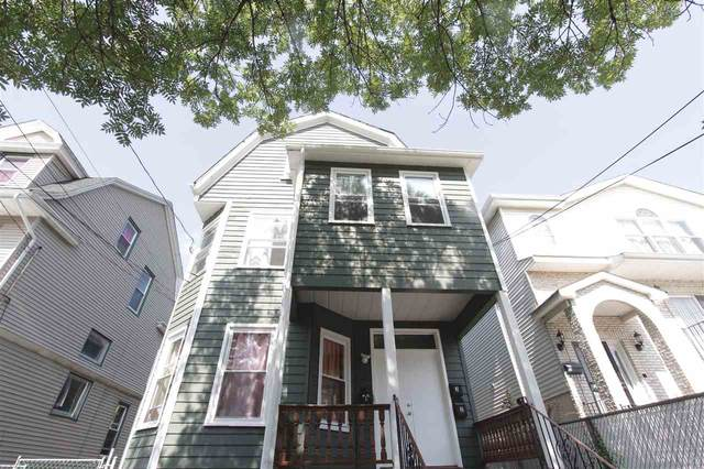 35 Baldwin Ave, Newark, NJ 07108 (MLS #202020521) :: RE/MAX Select