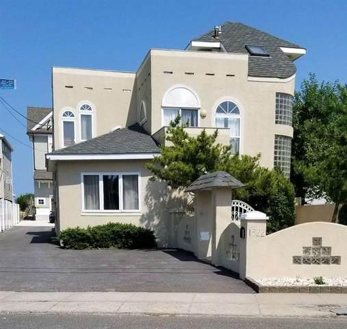 1322 Ocean Ave, POINT PLEASANT BEACH, NJ 08742 (MLS #202020533) :: The Danielle Fleming Real Estate Team