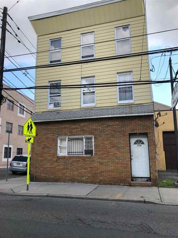 710 Summit Ave #3, Jc, Heights, NJ 07306 (MLS #202020535) :: The Ngai Group